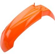 Forskærm orange Acerbis, 125SX 03-06