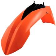 Forskærm orange Acerbis, 125SX 07-12