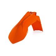 Forskærm orange Acerbis, 125SX 13-15