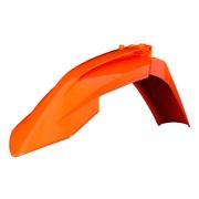 Forskærm orange Acerbis, 125SX 16<