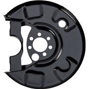Ankerplade v.b Polo 1,0-1,9D 94-02 (6N)