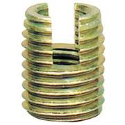 Gevindbøsning, stål 5/8 mm