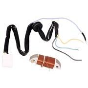 Lysspole SUPER + kabel med multistik