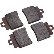 Bremseklodser for Ferodo, GTS250