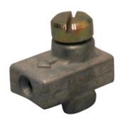 Glidenippel for gaskabel, P+K