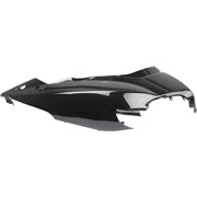 Sidepanel h.s. silver black orig. T-Rex