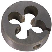 Snitbakke, 4 mm, HCS