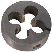 Snitbakke, 8 x 1,25 mm, HCS