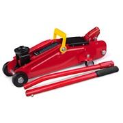 Garage Donkraft, 2 ton, rød