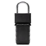 Sikkerhedslås med nøglebox