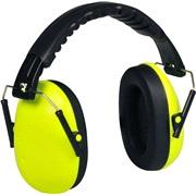 Høreværn børn OX-ON Junior Lime