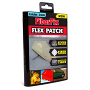 FiberFix Flex Patch - 3 lapper - 3 str.