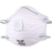 Beskyttelsesmaske med ventil 1 stk.
