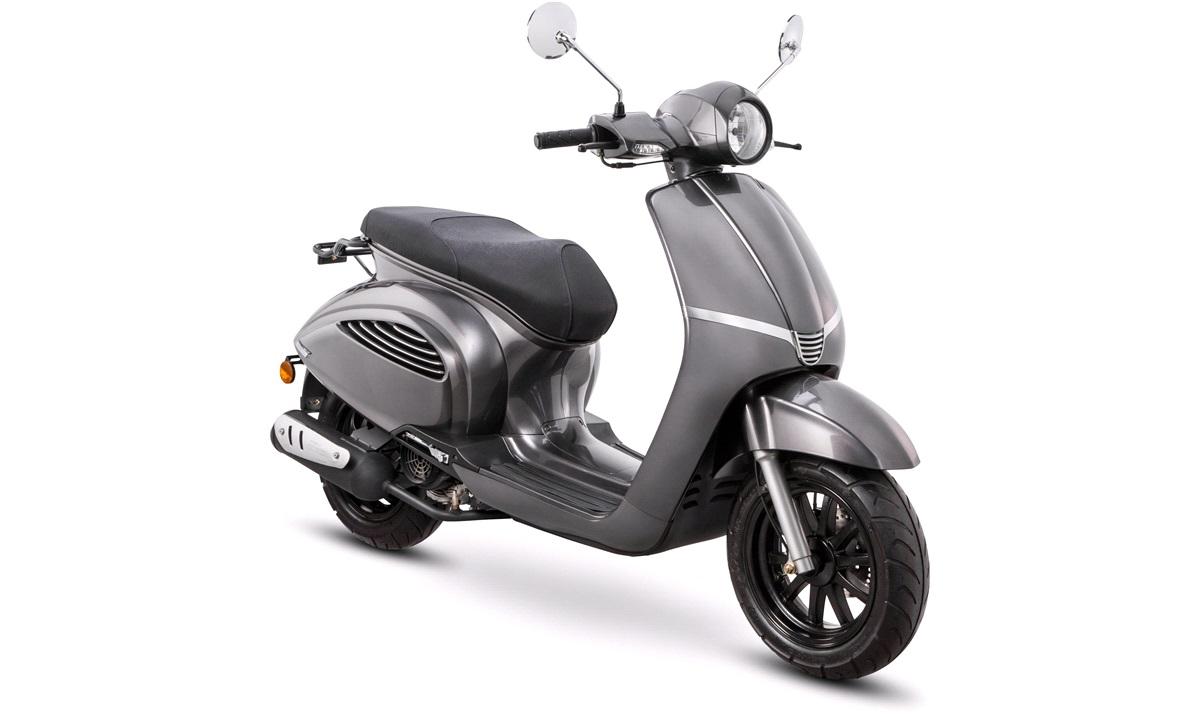 VGA Insetto 125cc EFI Euro-4