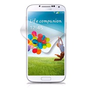Displayfolie Samsung Galaxy S4