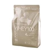Whey 100 Protein vanilje 1000 g LinusPro
