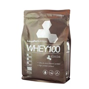 Whey 100 Protein kakao 1000 g LinusPro
