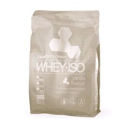 Whey ISO protein vanilje 1000 g LinusPro