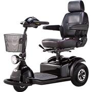 El-scooter PT3 3-hjulet 550W 45Ah
