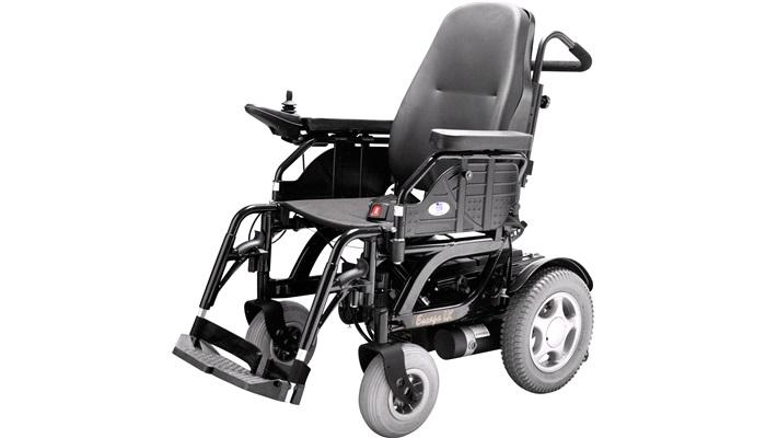 kørestol pris