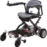 El kørestol P19 sammenklappelig