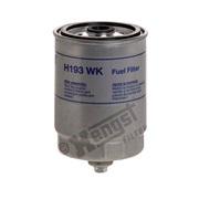 Brændstoffilter - (WIX)