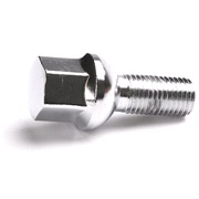 Bolt 12x1,50x24,5 Kuglehoved