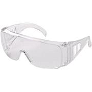 Sikkerhedsbrille til brillebrugere