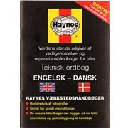 Dansk/Engelsk Ordbog Haynes