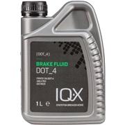 IQ-X bremsevæske, DOT 4, 1 Liter
