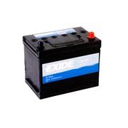 Bilbatteri 56048 - Exide EC604 - 60 Ah