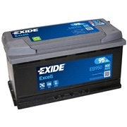 Batteri - EB950 - EXCELL - (Exide)