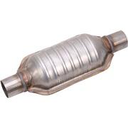 Uni katalysator 51 mm (E-mærk) benzin