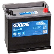 Batteri - EB450 - EXCELL - (Exide)