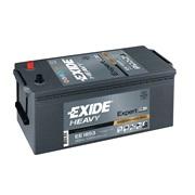 Batteri - StrongPRO HVR - (Exide)