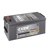 Batteri - ED2303 - Endurance+PRO - (Exid