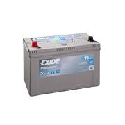 Batteri EA955 - Exide EA955 - 95 Ah