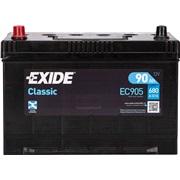 Batteri - EC905 - CLASSIC - (Exide)