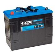Batteri ER650 - EXIDE ER650 - 143 ah