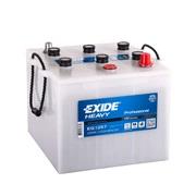 Batteri - EG1257 - Professional - (Exide