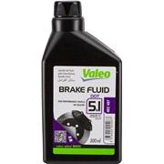 Bremsevæske DOT 5.1 500 ml (Valeo)