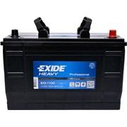 Bilbatteri - Exide EG1100 - 110 Ah
