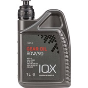 IQ-X differentiale olie GL-5 80W/90 1L