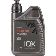 IQ-X gearolie, 75W/90, 1 liter