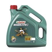 Castrol Magnatec 5W/40 (C3) 4 liter