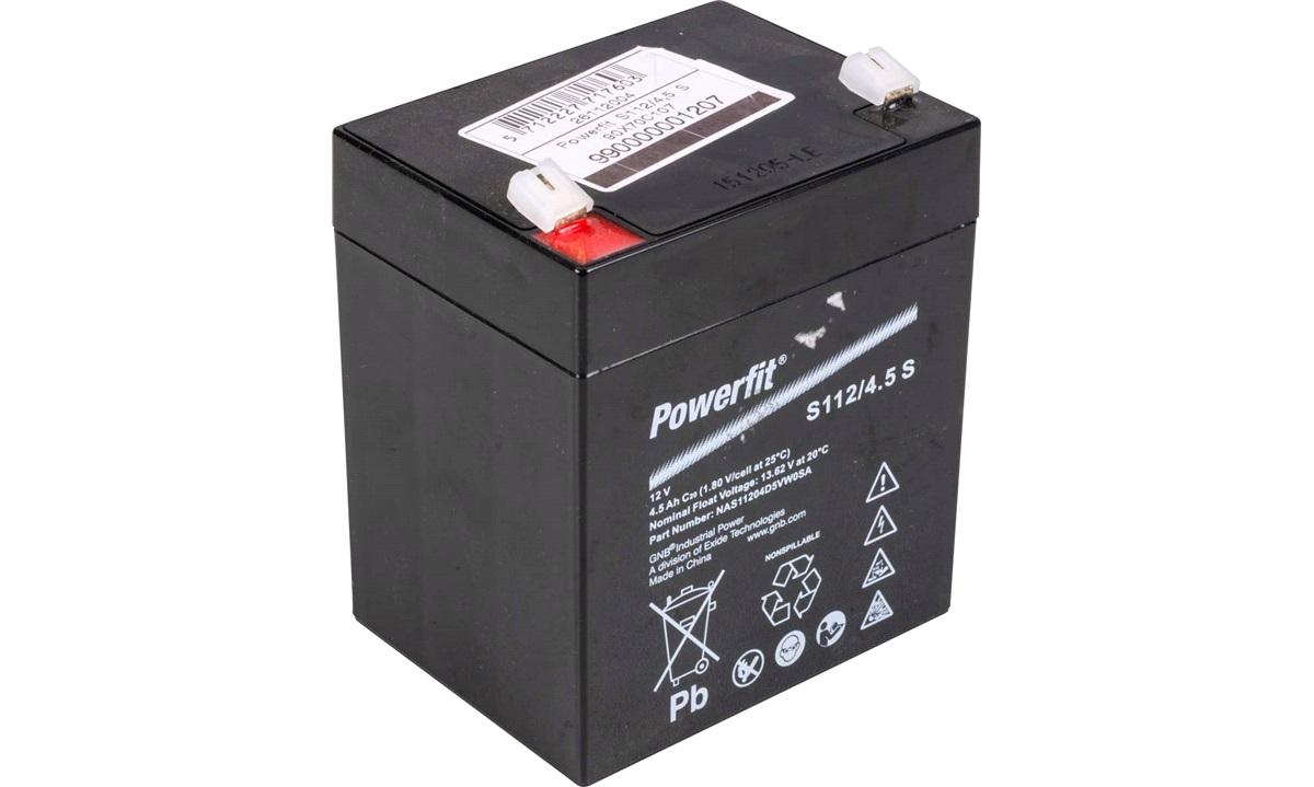 Powerfit S112/4,5 S 90X70C107