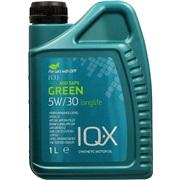 IQ-X LL Green 5W/30 1 liter C3 partikel