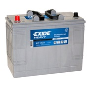 Batteri - EF1421 - PowerPRO - (Exide)