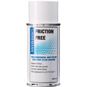 Lindemann Friction Free 300ml