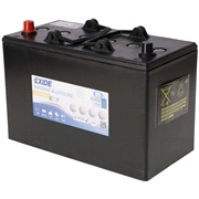 Batteri ES950 - Exide ES950 - 85 Ah